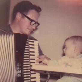 Don and Deanna, 1969