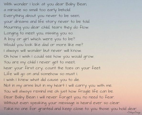 Dear-Baby-Bean